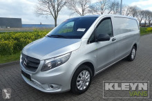 Mercedes Vito 116 CDI LONG PR metallic, lang, airc