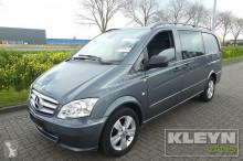 Mercedes Vito 122 CDI DUB.CAB dubbele cabine, auto