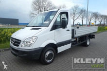 Mercedes Sprinter 513 CDI 3.5t trekhaak!