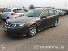 véhicule utilitaire Saab 9-3