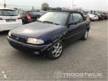 véhicule utilitaire Opel Astra