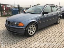 BMW 320i van