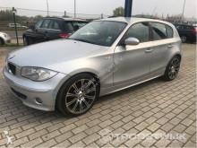 BMW 118D van