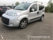 véhicule utilitaire Fiat Qubo