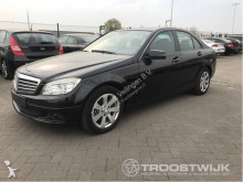 véhicule utilitaire Mercedes C200 CDI