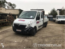 véhicule utilitaire Opel