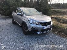 Peugeot Transporter/Leicht-LKW