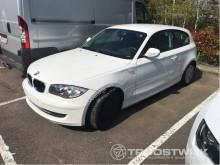 véhicule utilitaire BMW