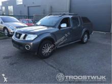Nissan Transporter/Leicht-LKW