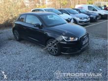 Audi A1 van