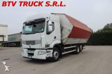 camion Renault Premium PREMIUM 450 DXI MOTRICE RIBALTABILE BILATERALE
