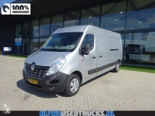Renault Master T35 125 L3H2 Trekhaak + Camera