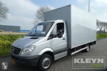 Mercedes Sprinter 516 CDI BOX metallic, laadbak/kl