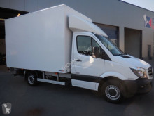 Mercedes 316, LBW Camera Manual Navi Spur Klima Sprinter