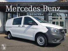 Mercedes Vito 114 CDI Lang Mixto+STDHZG+NAVI+KLIMA+SHZ+B