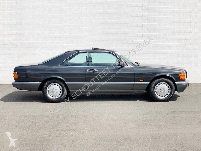 Voir les photos Véhicule utilitaire Mercedes SEC Coupe  SEC Coupe,  mehrfach VORHANDEN!