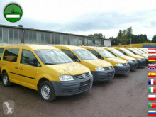 Volkswagen Caddy 1.9 TDI