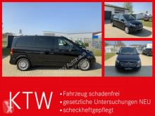 Mercedes V 220 EDITION,Kompakt,2x Schiebetür elektr,AHK