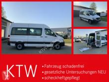 Mercedes Sprinter 314CDI Kombi,AMF Rollstuhllift,8Sitzer