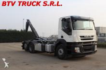 camion Iveco Stralis STRALIS 420 MOTRICE SCARRABILE CON GANCIO PRISMAG