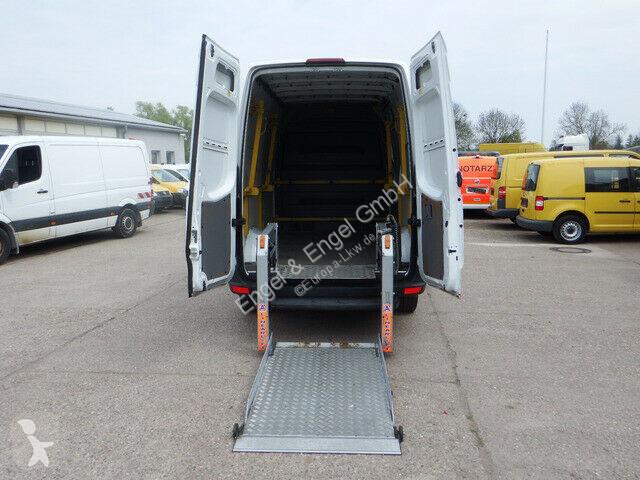 Furgoneta Mercedes Sprinter 313 CDI - LBW