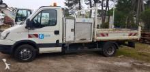 used tipper van