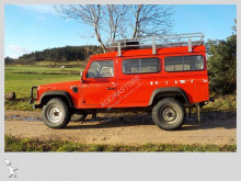 Land Rover LDHAB8
