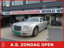 Chrysler 300C 3.0crd roetf. aut EXPORT ONLY