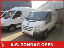 Ford Transit t 330 125 pk Belgie motor defect