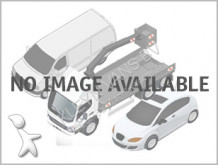 furgoneta furgón usada