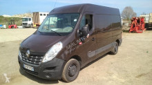 Renault Master FOURGON TOLE