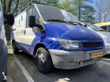 Ford Transit 260S 2.0TDdi POMP DEFECT/Imperiaal/Trekhaak