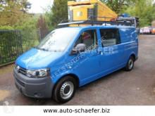 Volkswagen Transporter/Kasten/Lang/ Werkstattausstattung.