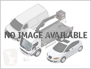 Furgoneta Mercedes 516 CDI koelwagen