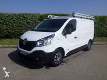 Renault Trafic l1h1 dci115 grand confort