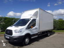 véhicule utilitaire Ford Transit p350 tdci125