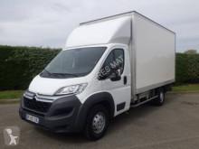 furgoneta caja gran volumen Citroën