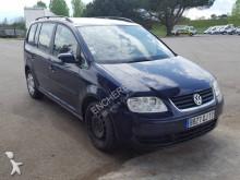 Volkswagen Touran 2.0 tdi136 trend