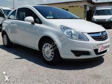 Opel company vehicle