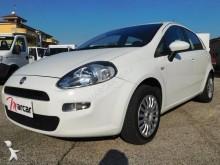 Fiat company vehicle