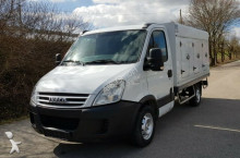 Iveco Daily Daily 35s10 ColdCar Eis Ice -33°C