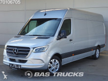 Mercedes Sprinter 316 CDI 160pk E6 NEW Model 360°Camera Navi LM Velgen L3H2 15m3 A/C Cruise control