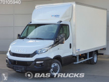 Iveco Daily 35C15 150pk Bakwagen Laadklep Airco Cruise 19m3 A/C Cruise control