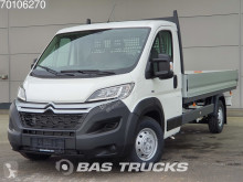 Citroën flatbed van