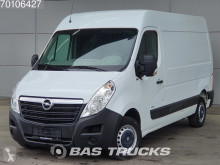 Opel large volume box van