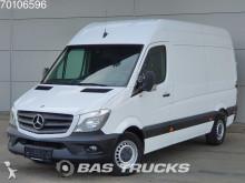 utilitaire caisse grand volume Mercedes