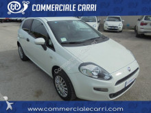 Fiat Grande Punto GRANDE PUNTO VAN 1.4 NATURAL POWER 3 PORTE 2 POST