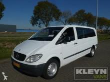 Mercedes Vito 111 CDI dc xl ac 227 dkm