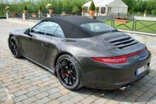 Porsche cabriolet car