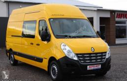 Furgoneta Renault Master 2.3 DCI 125 / 94 000 TYS KM ! ! / MAX WYS/ L3H2 / **SERWIS**/ STAN IDEALNY / IGŁA /